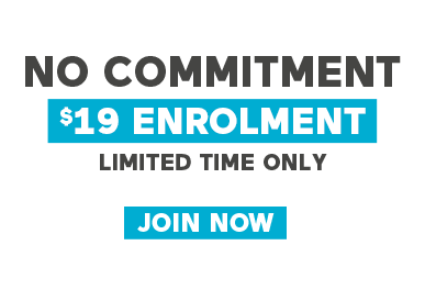 Get It All - $0 Enrolment