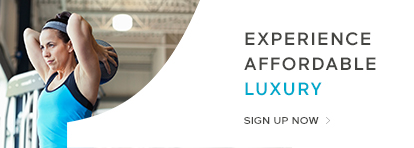 Experience Affordable Luxury