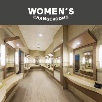 Women's Changeroom