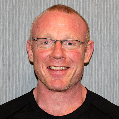 Tim Walsh - Movati Athletic Barrhaven