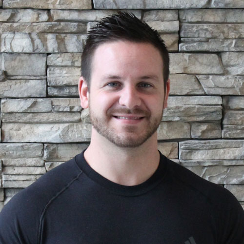 Movati Athletic - Personal Trainer - Chris L.