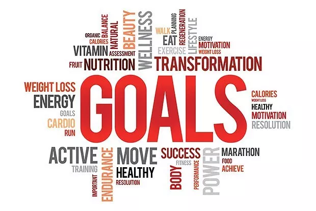 Goal Setting – 5 Steps To Crushing Your Goals