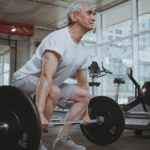 Why you're never too old to start lifting weights